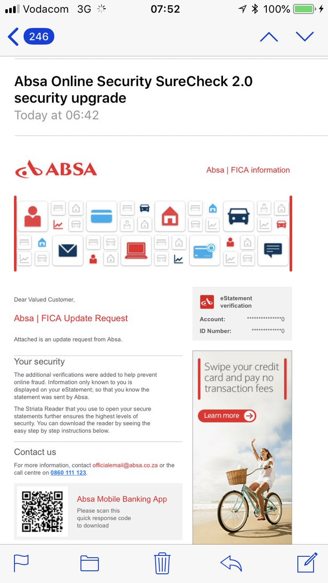 Absa South Africa on Twitter: