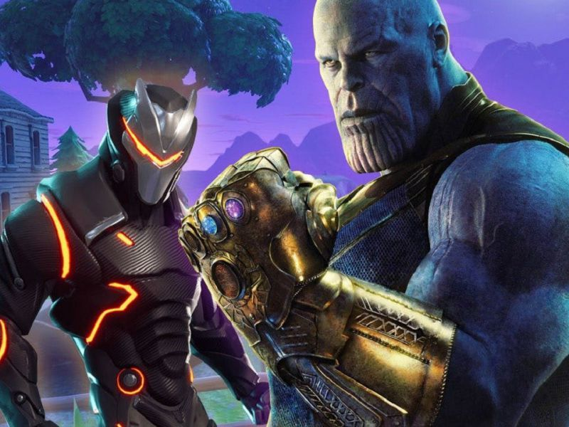 Evento De Fortnite Avengers | Fortnite Cheats Xbox One