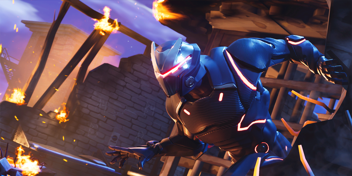 Fortnite Défi Caché Grand Froid Semaine 8 Emplacement