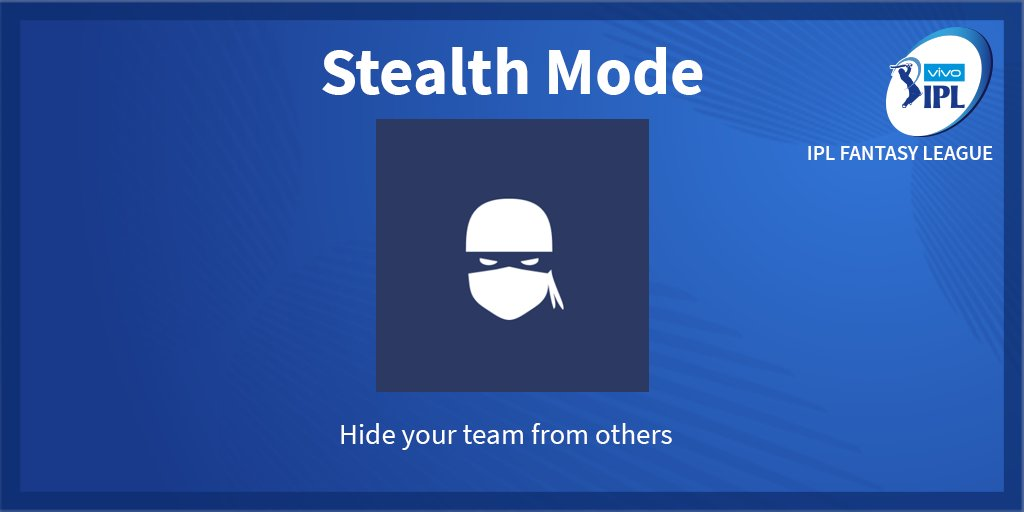 Match undercover mode
