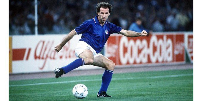 - Happy birthday to the great Franco Baresi. 20 years at the heart of the Milan defence, from 1977 to 1997.