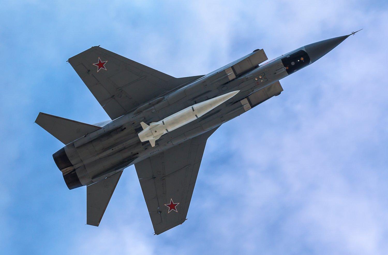 MiG-Kinzhal