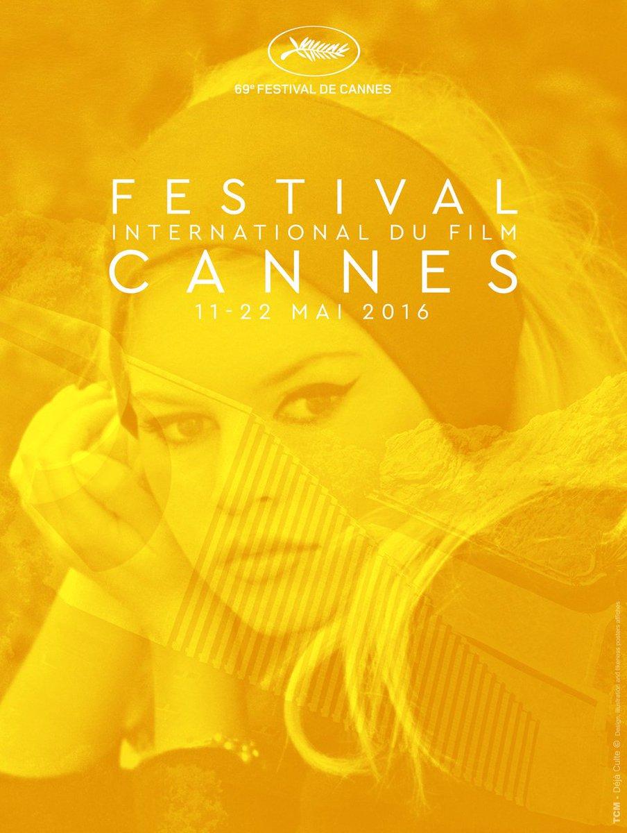 каннский фестиваль постер