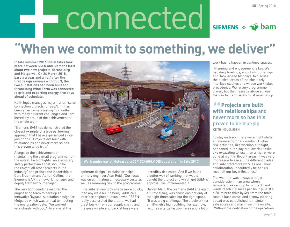 Royal BAM Group on Twitter RT NickMcC68 Siemens BAM – Siemens Site Planning