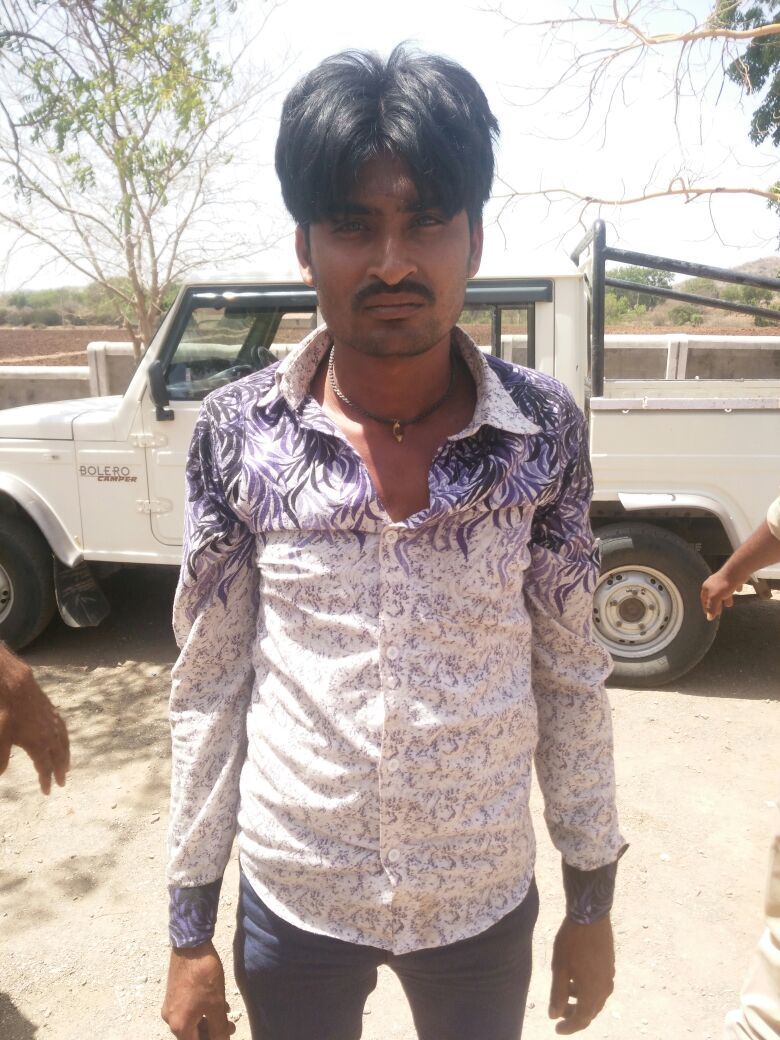 Man nabbed for killing Chinkara near Gir forests in Gujarat