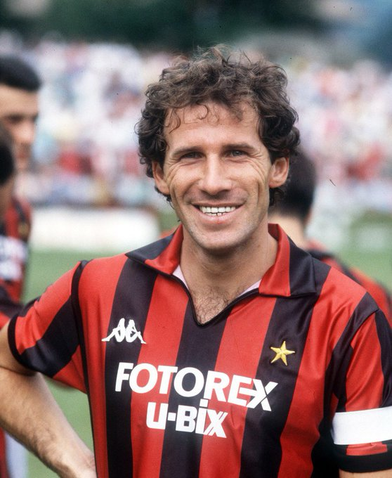 Happy Birthday Franco Baresi