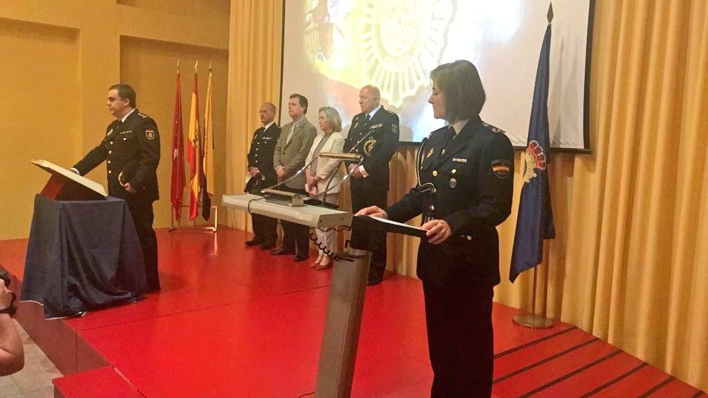 Foto cedida por Delegación de Gobierno