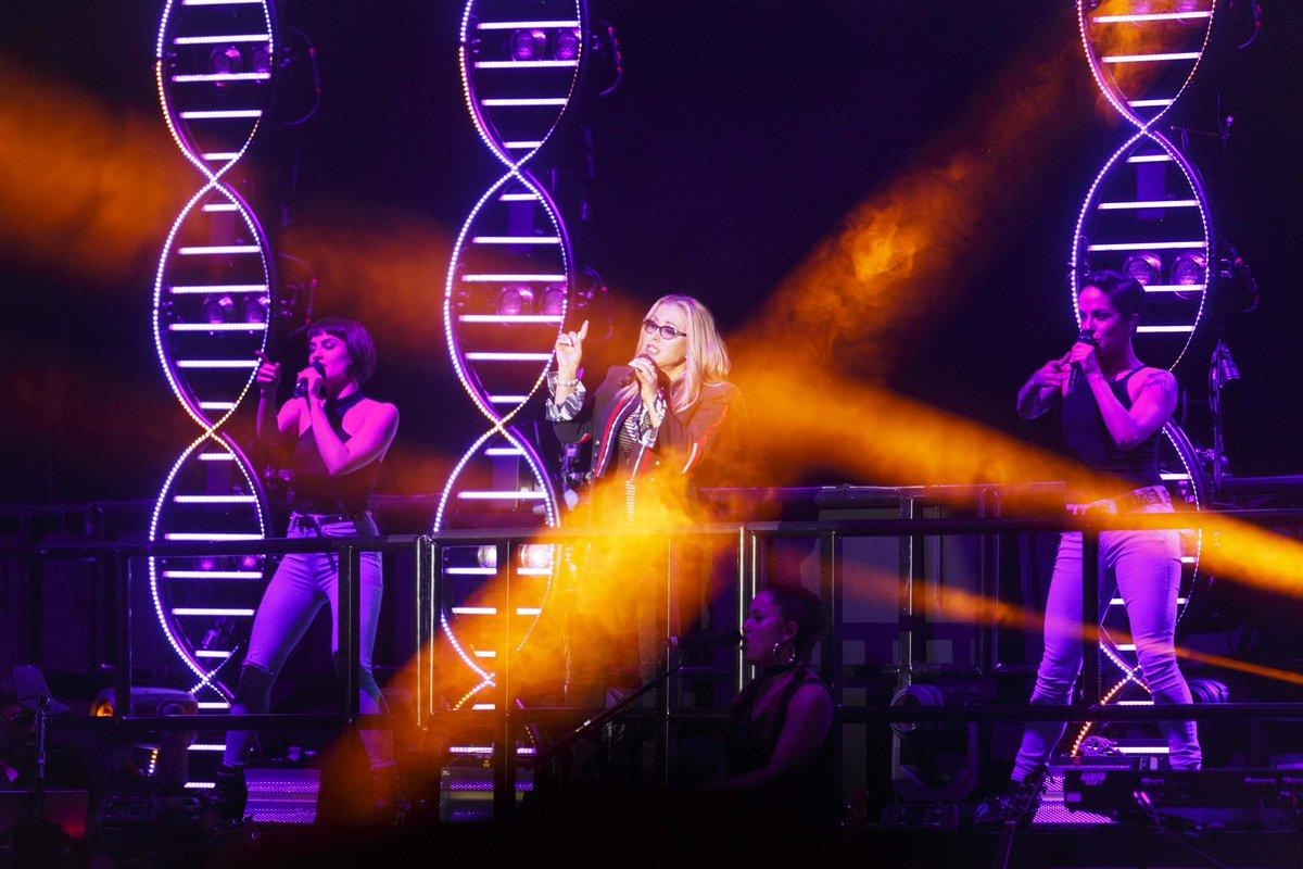 Il live nei nostri scatti! Rivivi latmosfera del concerto di @AnastaciaMusic!