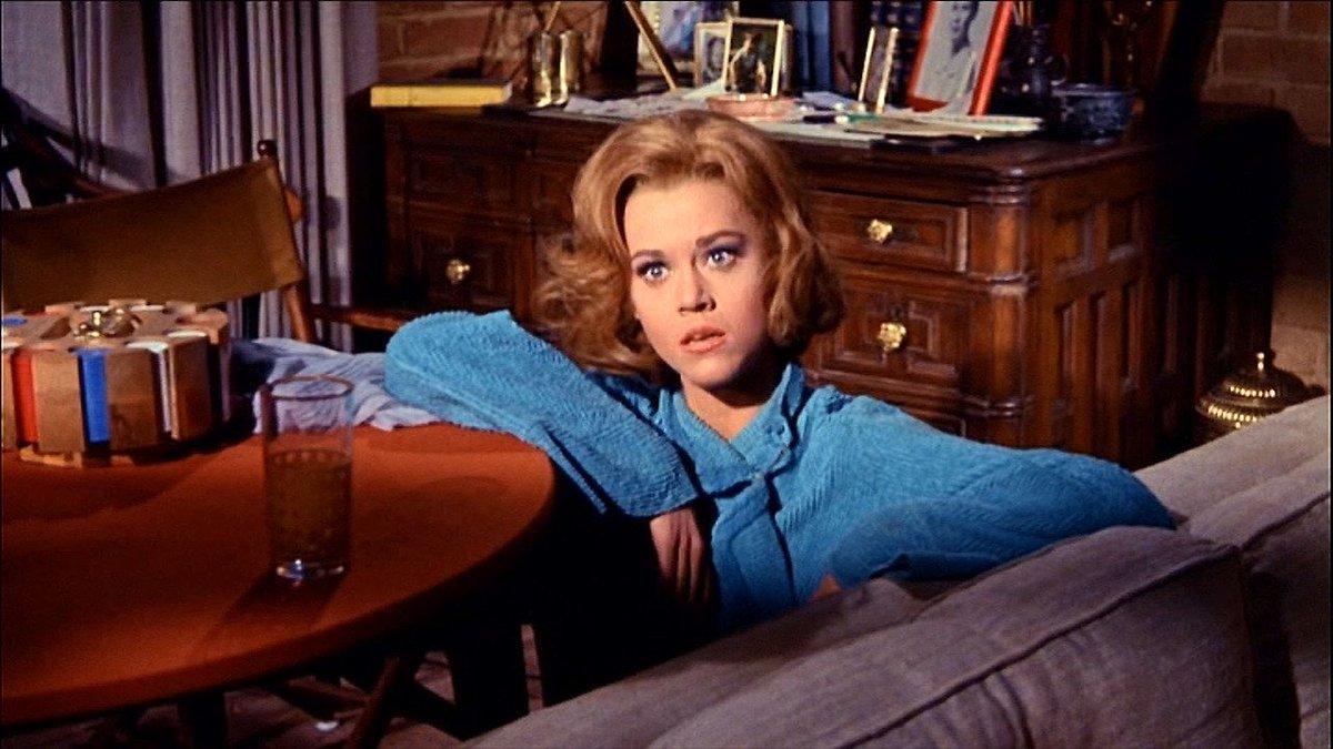 Sunday in New York (1963) – Comedy, Romance