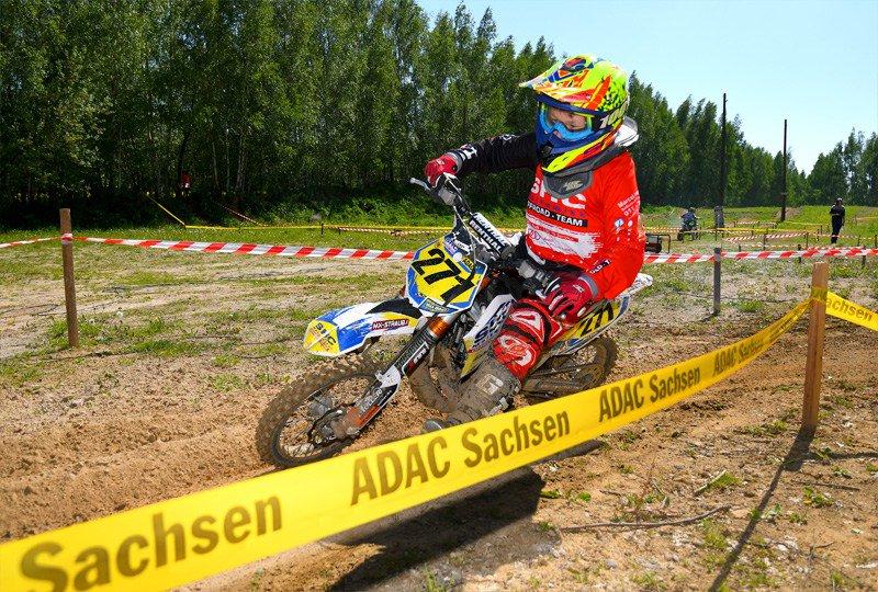 Sachsenbikede On Twitter Adac Sachsen Enduro Jugend Cup
