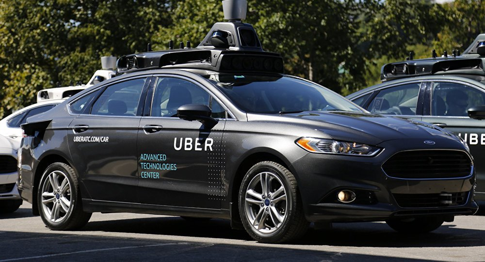 .@Uber's self-driving car detects woman but stills hits her – reports https://t.co/TFAnJtjRVe
