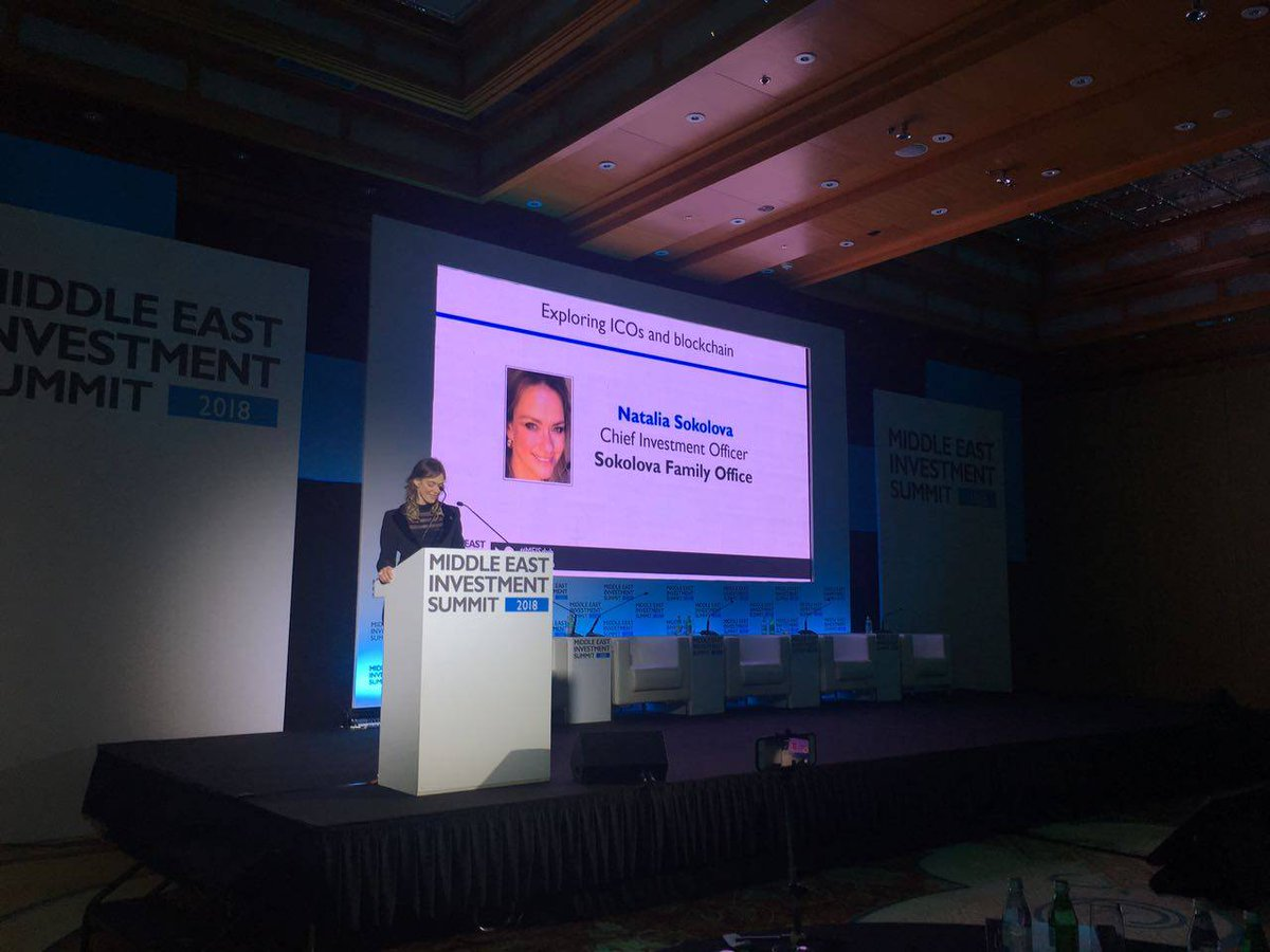 Middle East Investment Summit 2019 on Twitter: