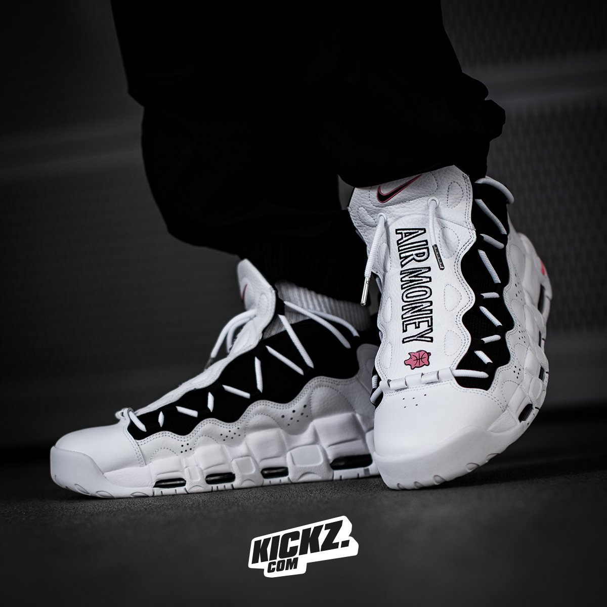 shoe isn't possible! The Nike 'Air