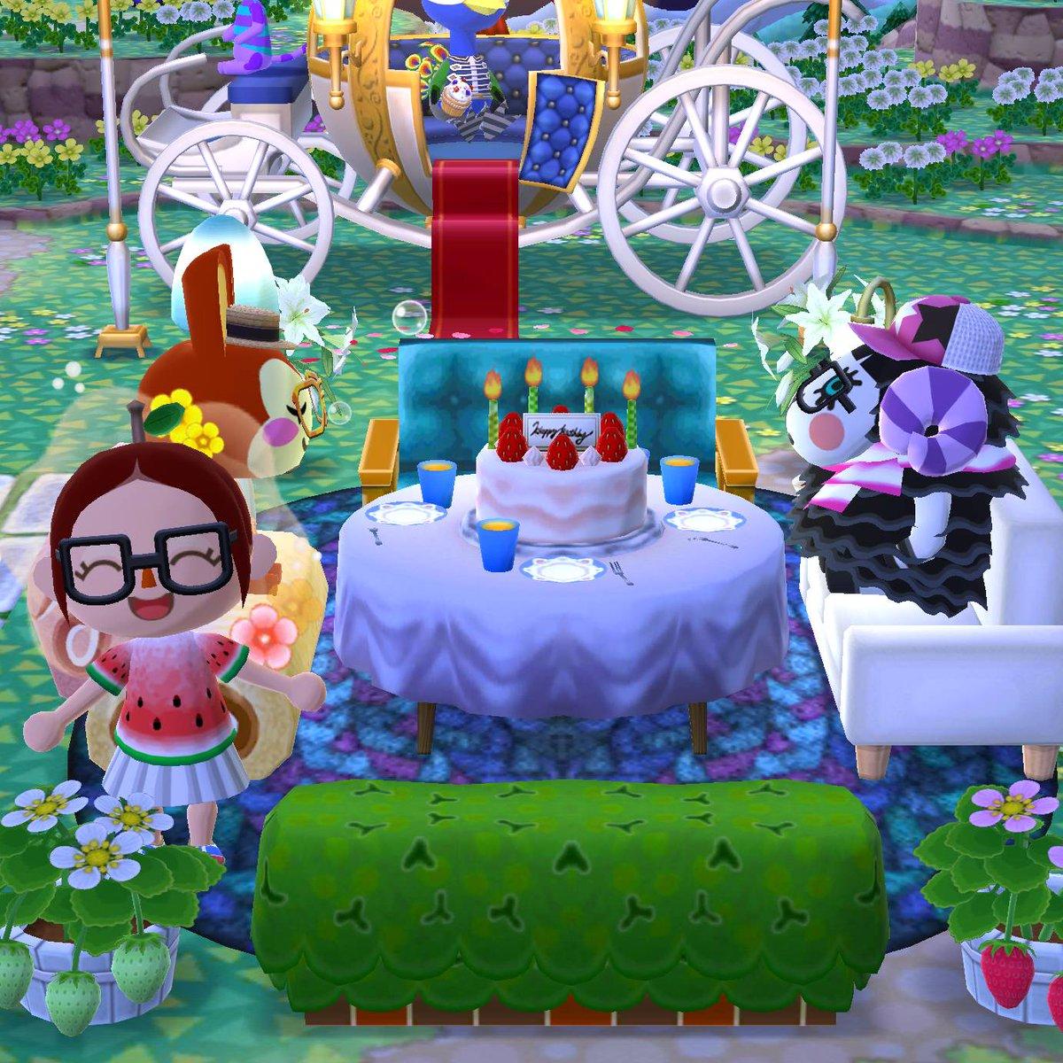 Outstanding O Xrhsths Pocketpod An Animal Crossing Podcast Sto Twitter Hey Personalised Birthday Cards Veneteletsinfo