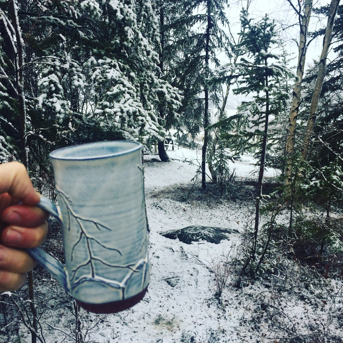 Barren Ground Coffee On Twitter All Things Seem Possible In May YzfMaySnowpocalypse2018