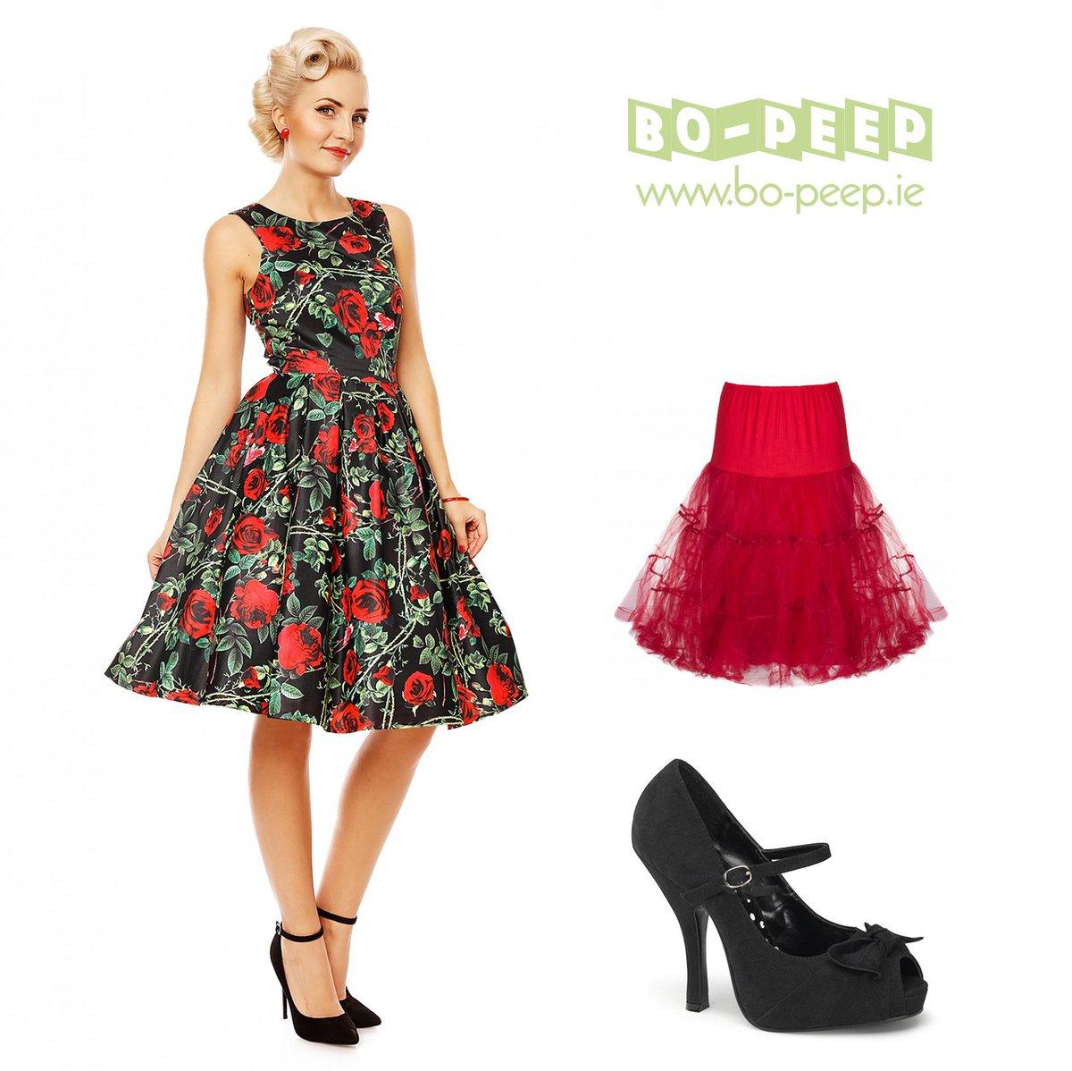 Swing Dresses Ireland