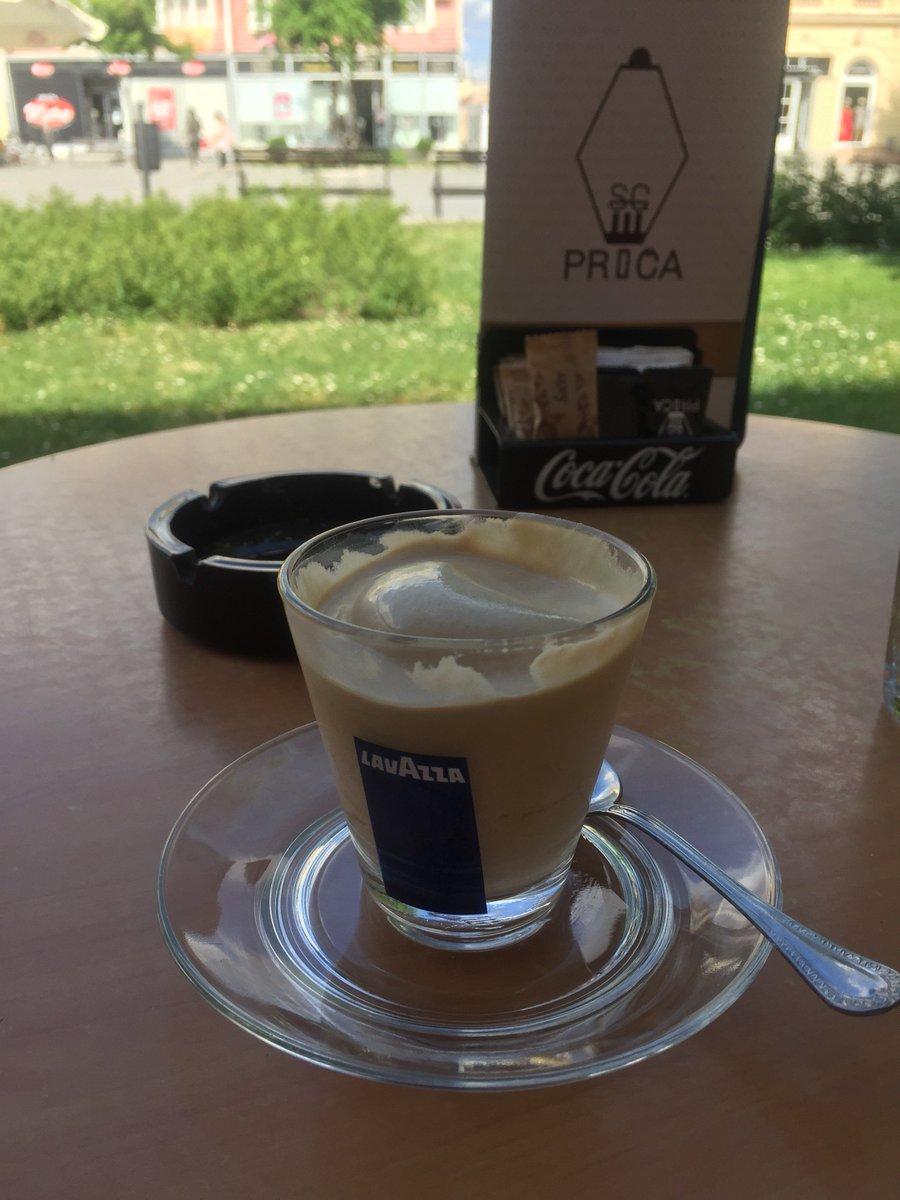 Espresso Recklinghausen lavazza on feedyeti com