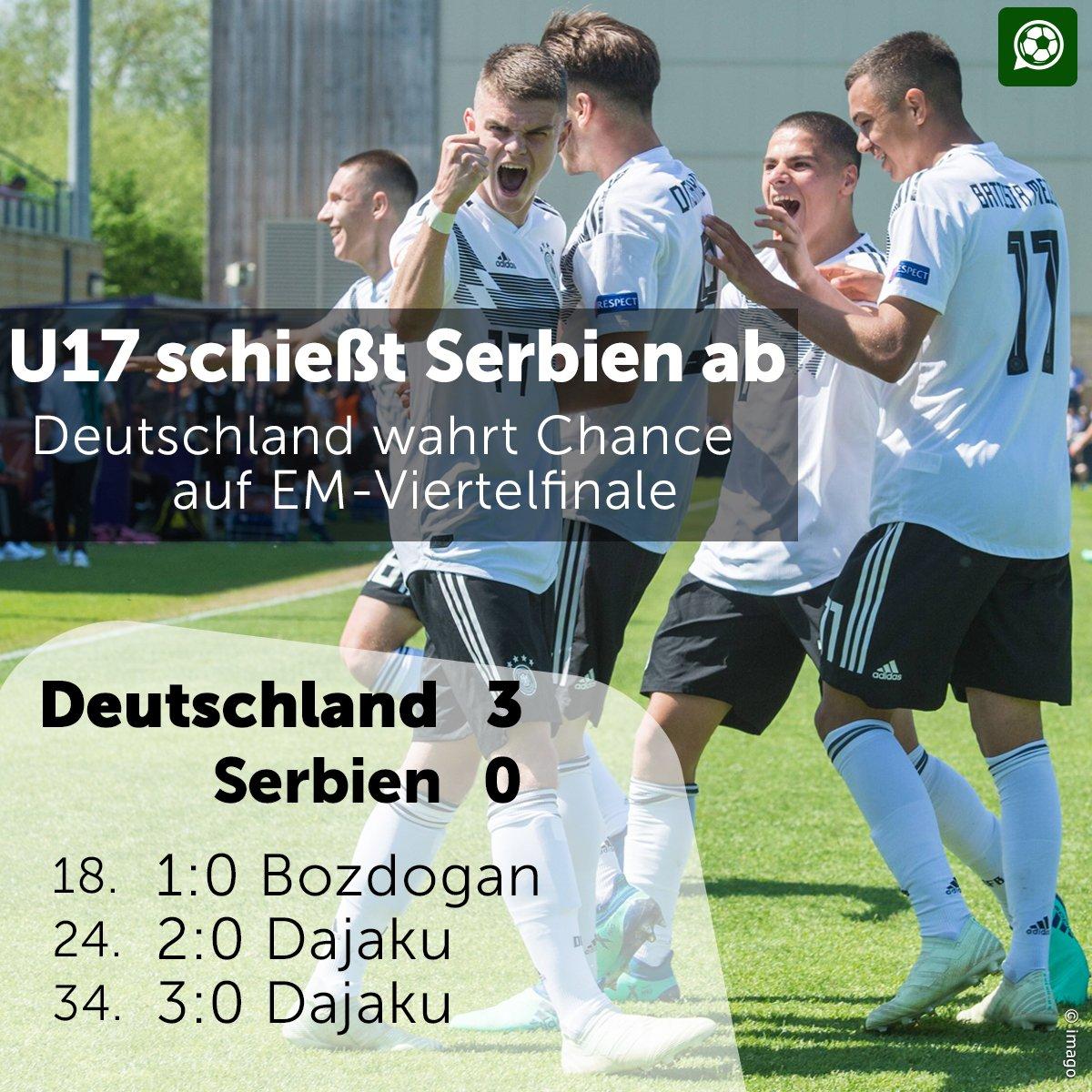 deutsche nationalmannschaft u17