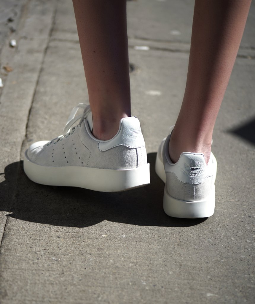 the bay stan smith