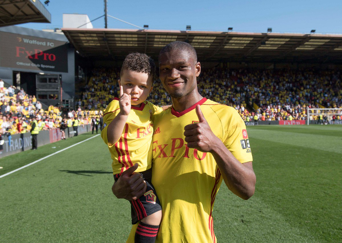 Picture of Christian  Kabasele Son, called Daniel