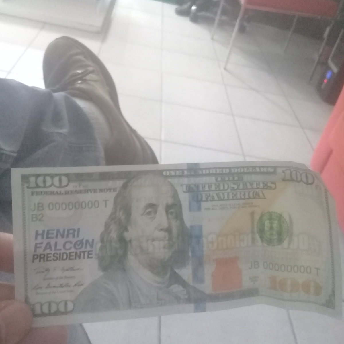 8Jun - Dictadura de Nicolas Maduro DcrodesXkAAO7W5