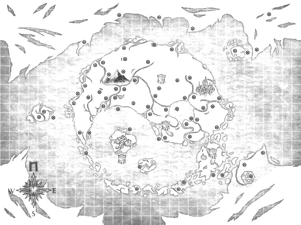 Neo Breydenbach On Twitter Colourless Edit Of The Map I Made Of - Colourless world map