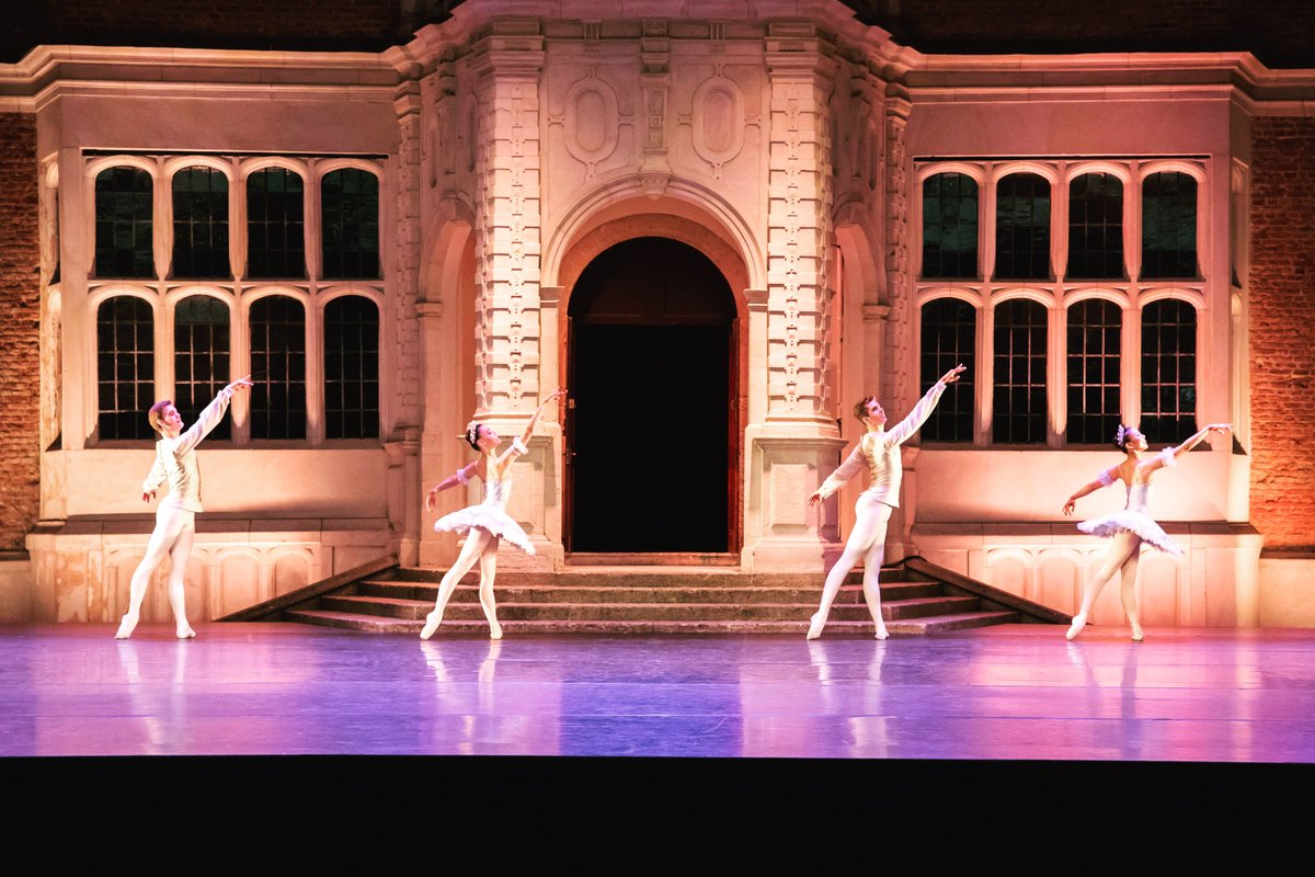 Book Your Tickets Today Operahollandpark Royal Ballet School 2018 Pictwitter H1agOr1yYs