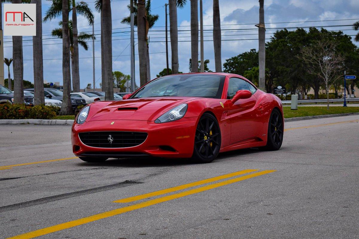 ο χρήστης Miami Autosport στο Twitter Ferrari California Oem Wheels For Sale Fits Stock Oem Fitment Satin Black Finish Call 3053593600 For Pricing Ferrari Wheels Rims Forsale Black Satin Https T Co 1pulujo36d