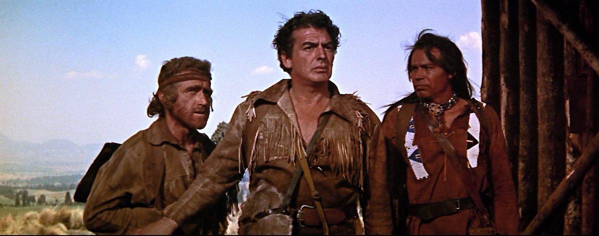 Resultado de imagen para the last frontier mann