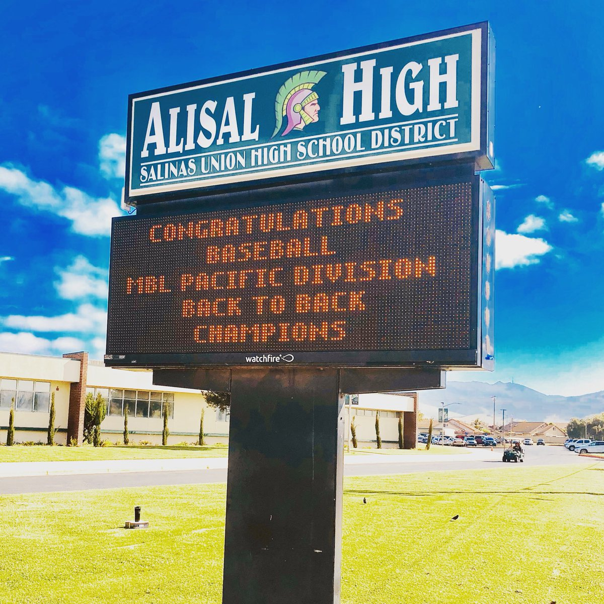 salinas union high school district