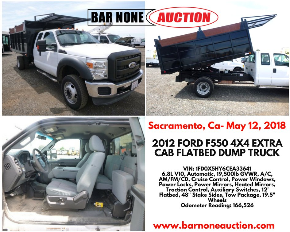 Bar None Auction on Twitter: