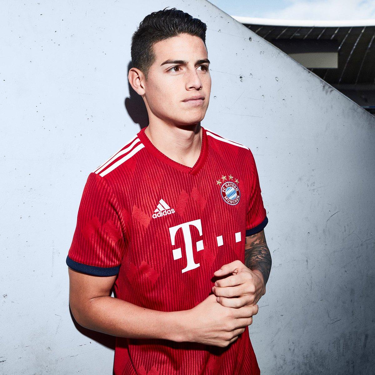 972ad690 FC Bayern US on Twitter: