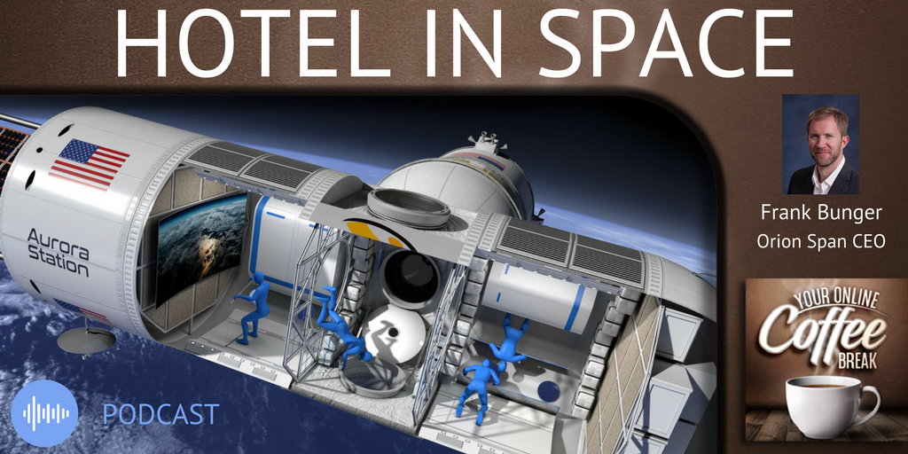 hotel mewah luar angkasa