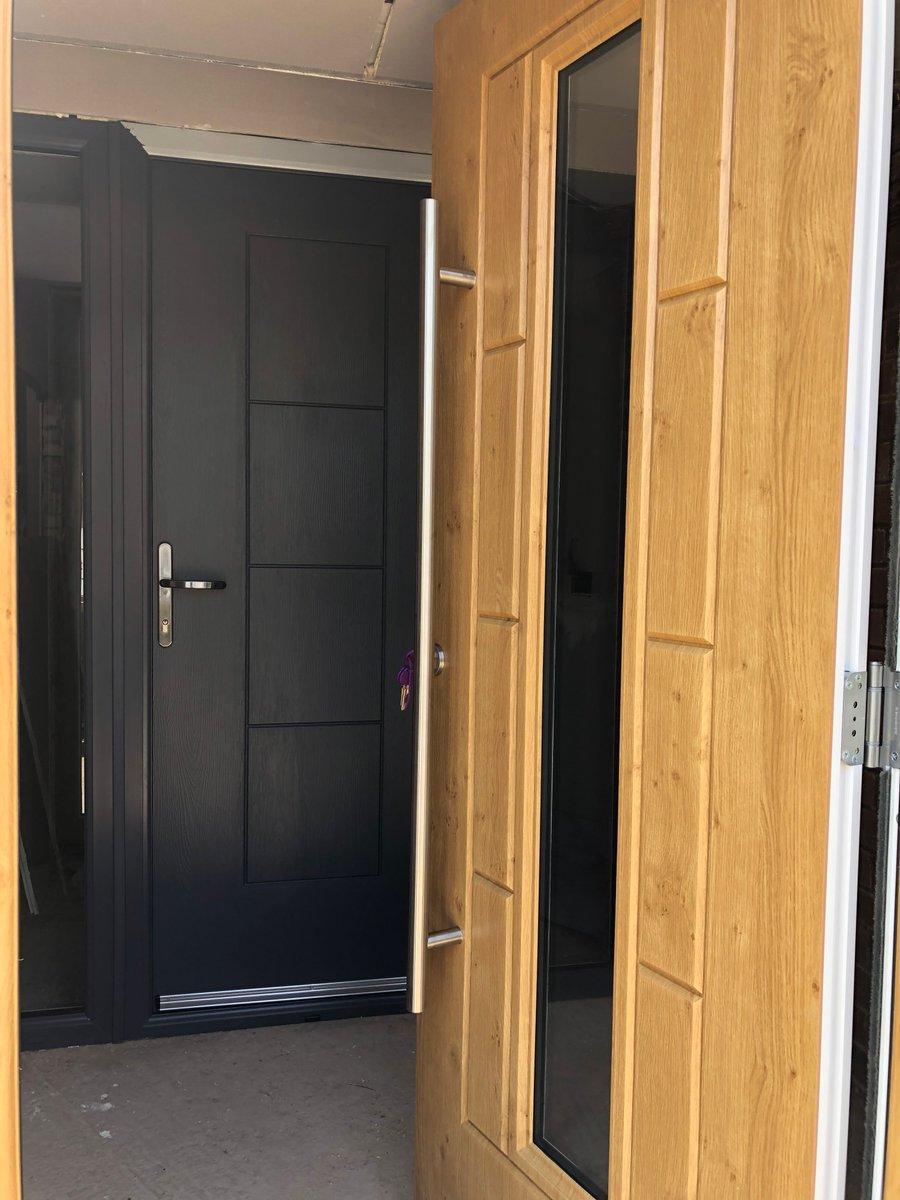 ... #rockdoors #compositedoor #door #frontdoor #composite #doors #photo  #photography #work #dedication #motivation  #photoofthedaypic.twitter.com/wx1BQJgCNq