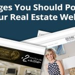 Personalizing your website doesn't take much time ⏰ https://t.co/WG7ds1EoQ6#RealEstateWebsites #RealEstateMarketing #RealEstateCRM #RealEstateSoftware #RealEstateLeads