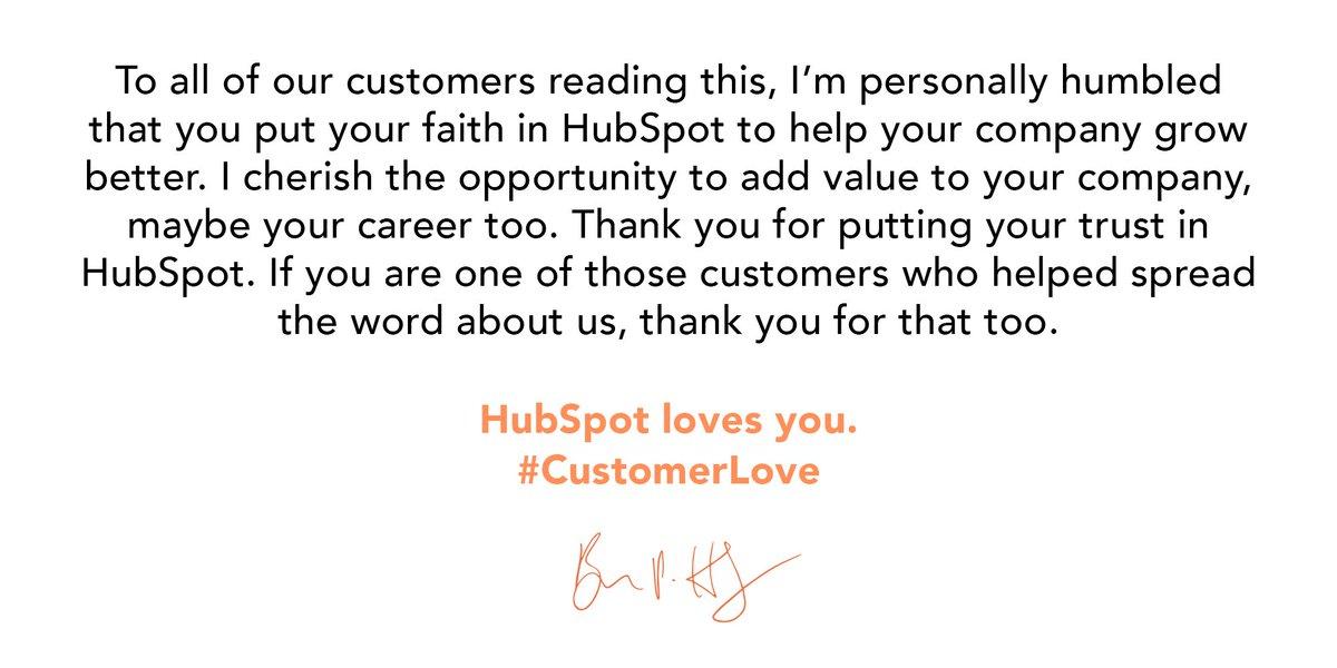 HubSpot on Twitter: