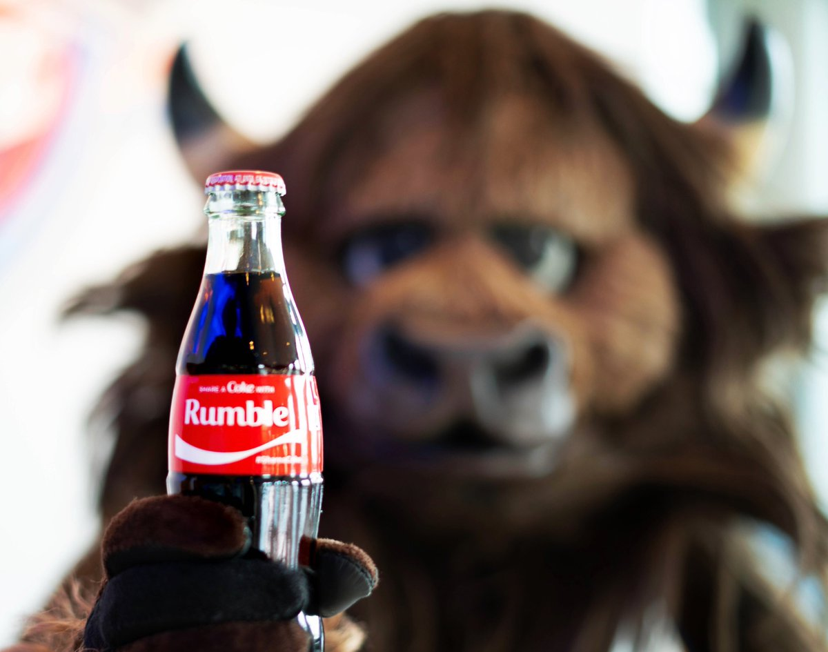 I'll #ShareACoke with you any day...