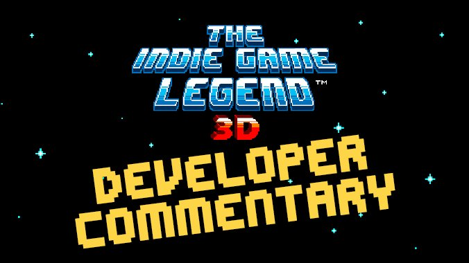 The Indie Game Legend 3d On Twitter Good Evening Indie Legends