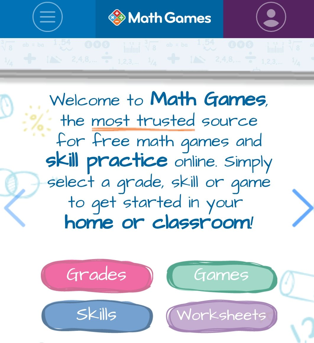 Math Games (@mathgames) | Twitter