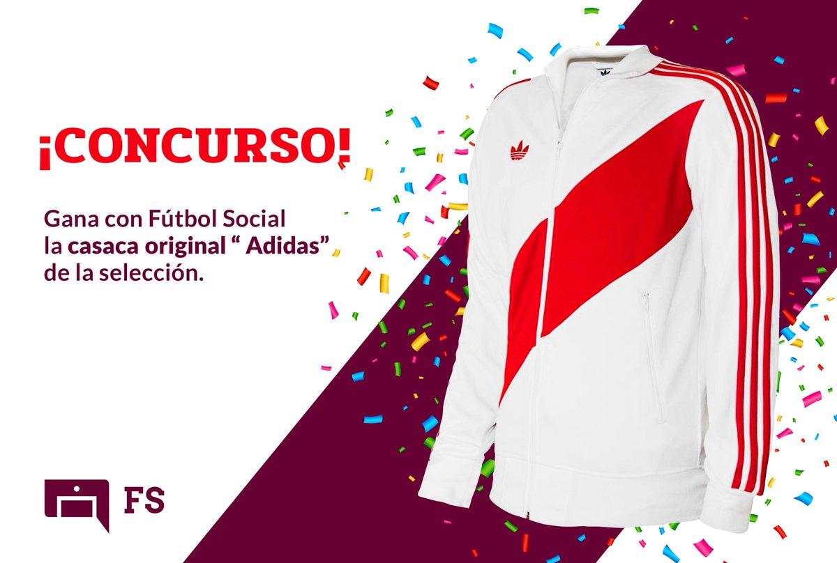 desconocido Siete Generalizar  Fútbol Social on Twitter: