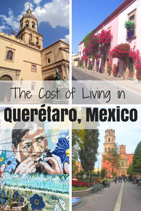 Beau ... Of Living In Querétaro. From Rent To Groceries To Cerveza, This Post  Details My Primary Monthly Expenses. Https://buff.ly/2InAanX #expat  #livinginmexico ...