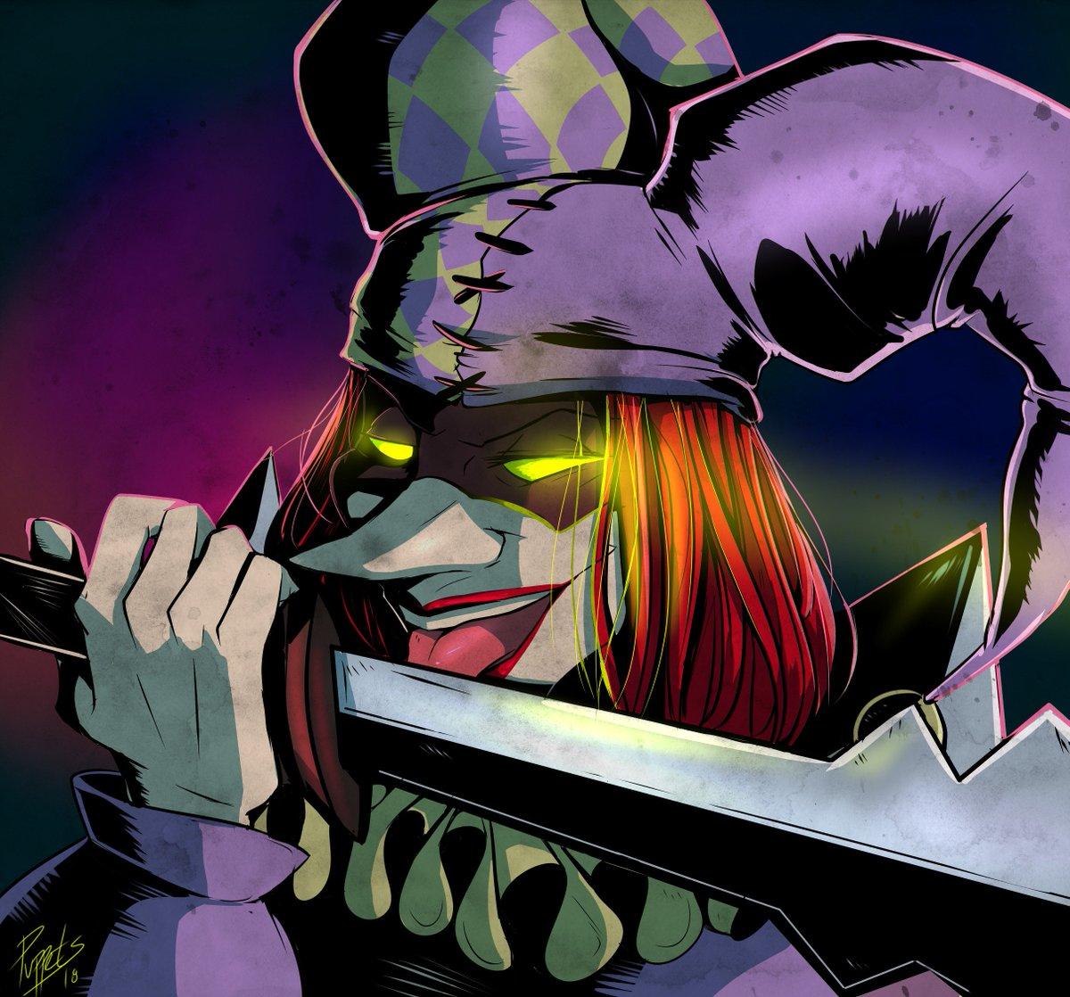 Royal Jester Shaco Www Tollebild Com