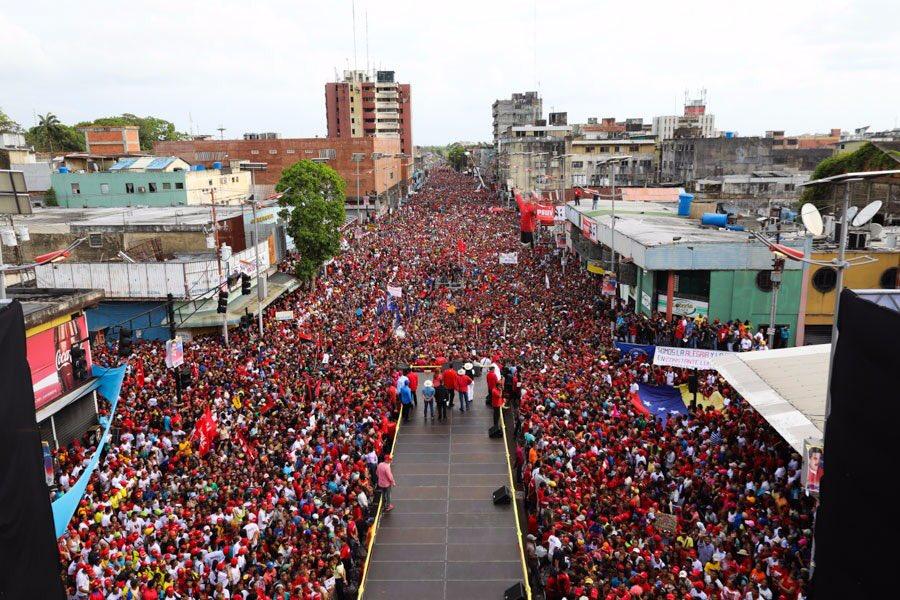 Táchira - Dictadura de Nicolas Maduro DctbCmwWAAEB0If