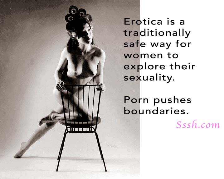 Porn pushes boundaries. #feministporn https://t.co/YEiuBBzDcC