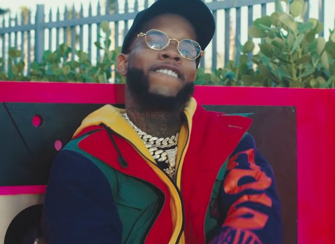 "New Video: @torylanez ""B.I.D"" https://t.co/LudZwnabbn https://t.co/tSDTi8Bqw9"