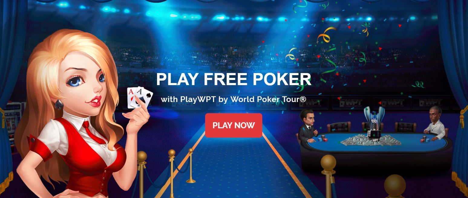 World Poker Tour On Twitter Play Free Poker With Playwptgame