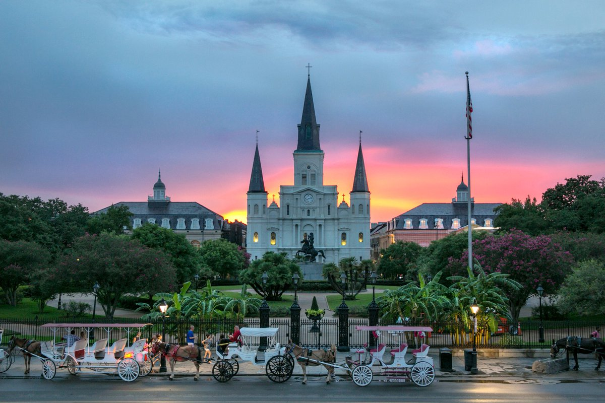 Visit New Orleans on Twitter: \