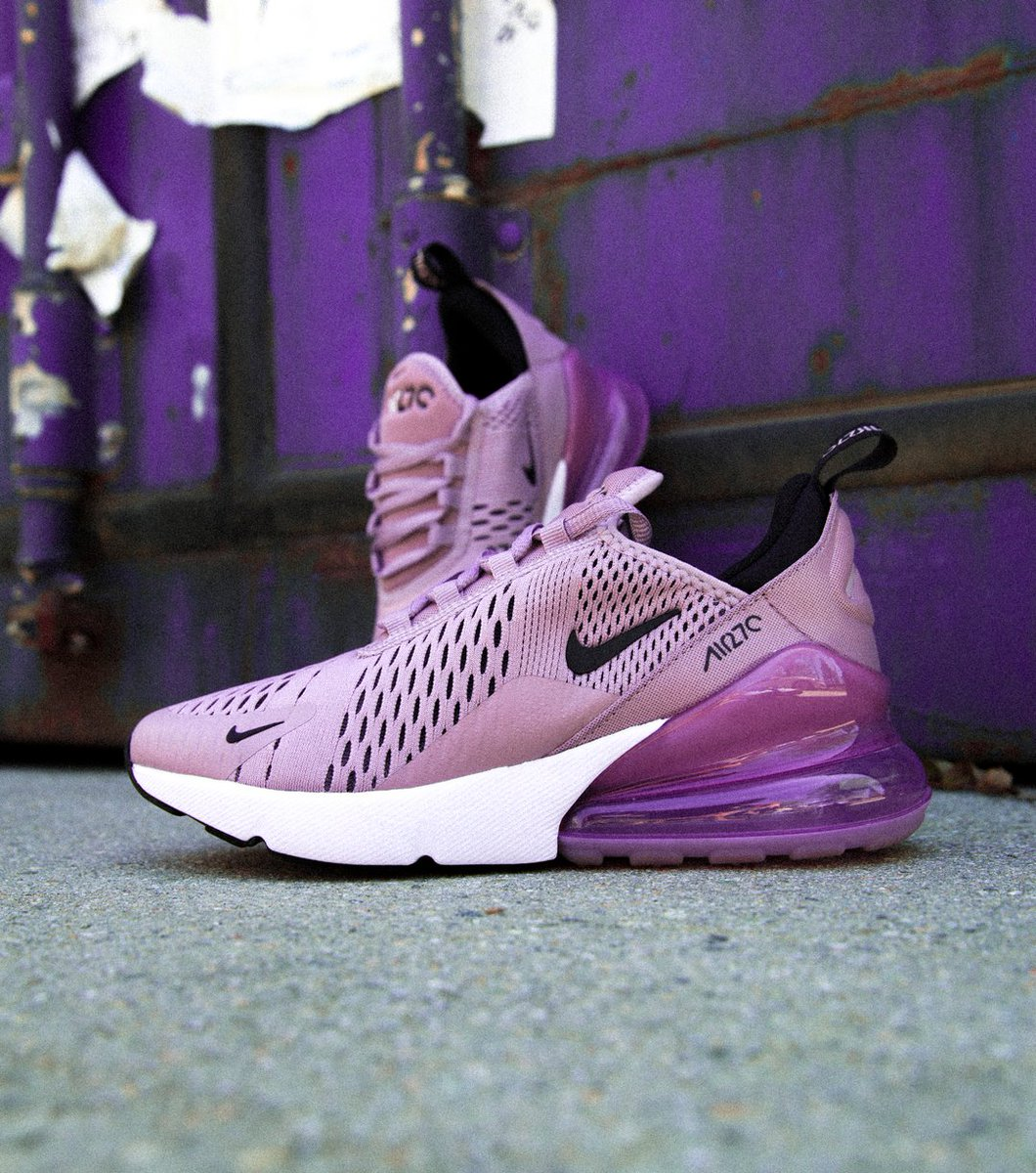air max 270 elemental rose