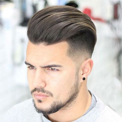 "The Best New Men S Haircuts To Get In 2018: Men's Hairstyles On Twitter: ""Top 49 Best New Men's"