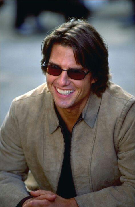 Crazy for Tom Cruise (...